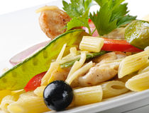 Penne Stock Images