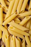 Penne background Royalty Free Stock Images