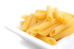 Penne Royalty Free Stock Photos