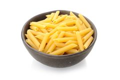 Penne Royalty Free Stock Photo