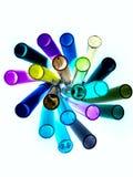 Penne del feltro Fotografia Stock Libera da Diritti