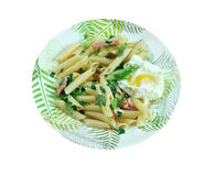 Penne Florentine Stock Photography