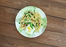 Penne Florentine Stock Images