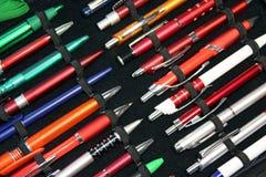 Penne messe Fotografia Stock Libera da Diritti
