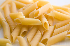 Penne pasta Royalty Free Stock Photo