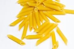 Penne Pasta lizenzfreie stockfotos