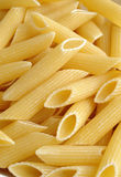 Penne pasta Stock Photo