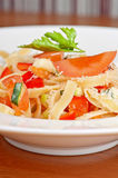 Penne pasta Royalty Free Stock Image