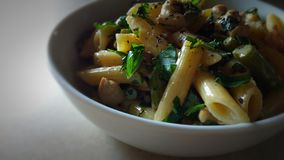 Penne Rigate Stock Images