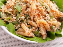 Penne salad Stock Photos