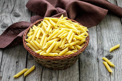 Penne Stock Photos