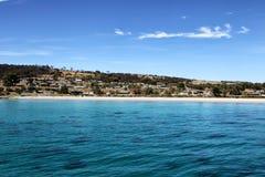 Penneshaw, Känguru-Insel stockbild