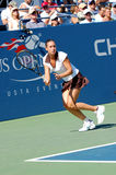 Pennetta Flavia at US Open 2008 (23) Royalty Free Stock Photo