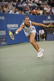 Pennetta Flavia at US Open 2009 (56) royalty free stock photos