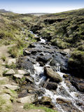 Pennine way Royalty Free Stock Images