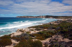 Pennington Bay, Kangaroo Island, South Australia. Royalty Free Stock Photos
