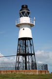 Penninis lighthouse. Stock Photo