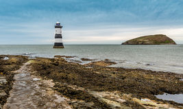 Pennon LightHouse Stock Images