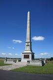 Pennsylvania Battlefield - Gettysburg Royalty Free Stock Photography