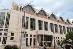 Pennsylvania Convention Center stock foto's