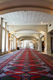 Pennsylvania Convention Center in Philadelphia royalty-vrije stock foto