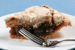 Pennsylvania Dutch Shoofly Pie Royalty Free Stock Image