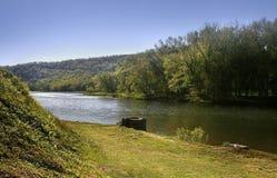 Pennsylvania Landscape Stock Photo