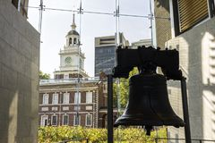 pennsylvania Philadelphia obrazy stock