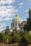 Pennsylvania State House & Capitol Building Stock Photos