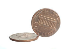 Penny Stock Image