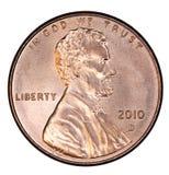 Penny 2010 des USA Lincoln