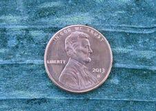 penny Imagens de Stock Royalty Free
