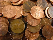 Penny Photos stock