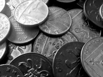 penny immagine stock