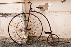 Penny farthing Royalty Free Stock Photos