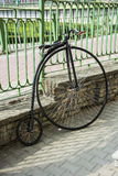 Penny Farthing Bicycle Royalty Free Stock Photos
