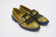 Penny Loafers Royalty Free Stock Images