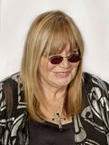 Penny Marshall Royalty Free Stock Images