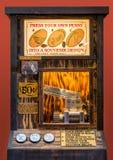 Penny Press imagens de stock