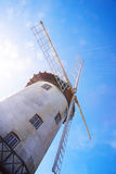 Penny Royal Watermill Stock Image