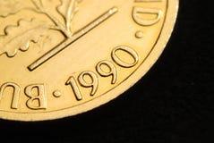 penny tedesco Fotografia Stock