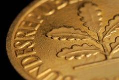 penny tedesco Immagine Stock
