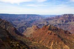 Penombra del grande canyon Fotografie Stock Libere da Diritti