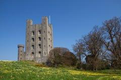 Penrhyn Castle Royalty Free Stock Photo