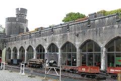 Penrhyn Castle Stock Photography