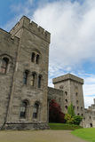 Penrhyn Castle Royalty Free Stock Photos