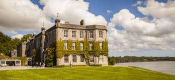 Penrhyn Castle Royalty Free Stock Photos
