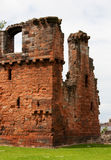 Penrith Castle Royalty Free Stock Photography