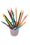 Pens Royalty Free Stock Image