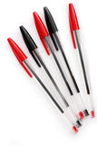 Pens Royalty Free Stock Image